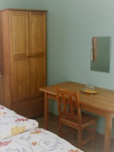 Vila Tina - Izba nábytok
